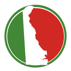 Image of the Delaware Commission on Italian Heritage and Culture logo